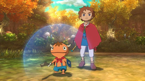 ninokuni4 Ni no Kuni: Wrath Of The White Witch Review