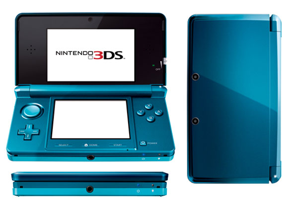 Nintendo 3DS Finally Sells One Million Units In Japan
