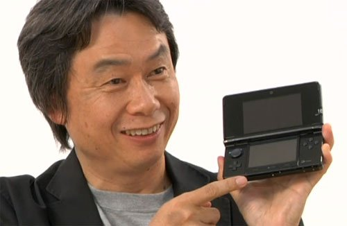 Nintendo Announces New 3DS Features