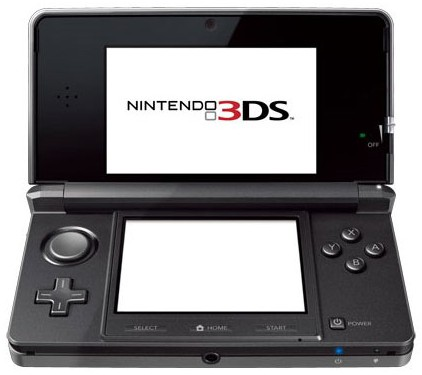 Fact Sheet For Some Nintendo 3DS Games
