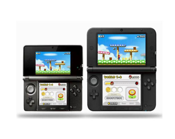Nintendo's 3DS XL Will Receive Its Own Circle Pad Pro Accessory
