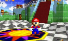 Nintendo 64 & DS Titles Join The Wii U Virtual Console