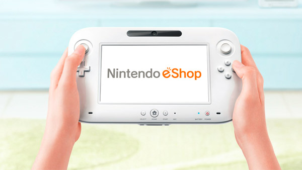 Nintendo eShop Suffering From Holiday Outages