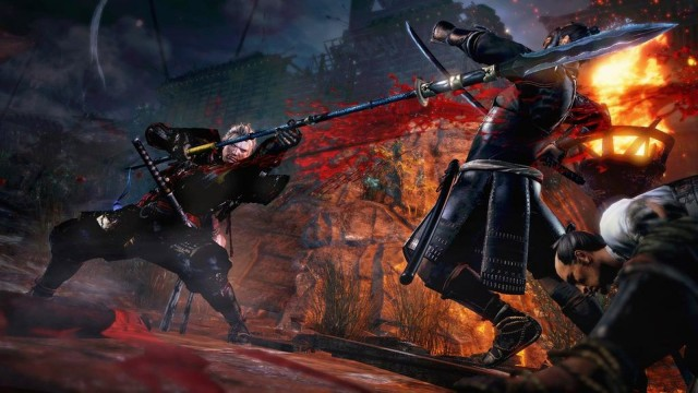 Team Ninja's ARPG Nioh Launches February 9 Worldwide On PlayStation 4
