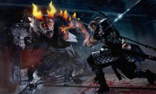 Team Ninja's Nioh Has Gone Gold Ahead Of February Release