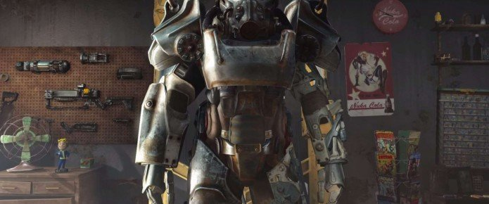 Have A Listen To Fallout 4's First Original Music