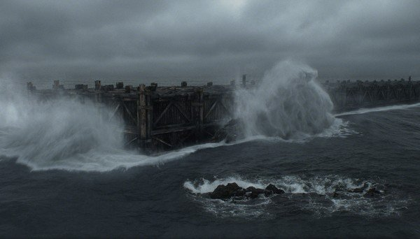 7 Aspects Of Darren Aronofsky's Noah That Are Surprisingly Biblical
