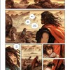 The First Images From Darren Aronofsky's Noah Graphic Novel