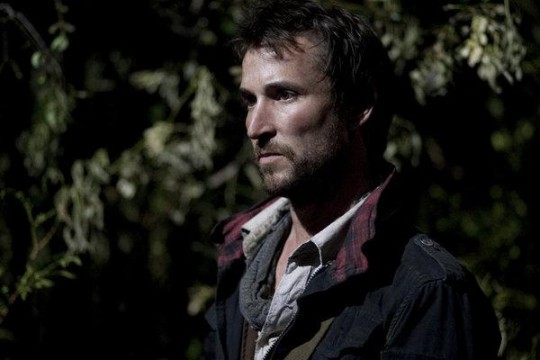 Noah Wyle And Graham Yost Join Forces For Those Angry Days