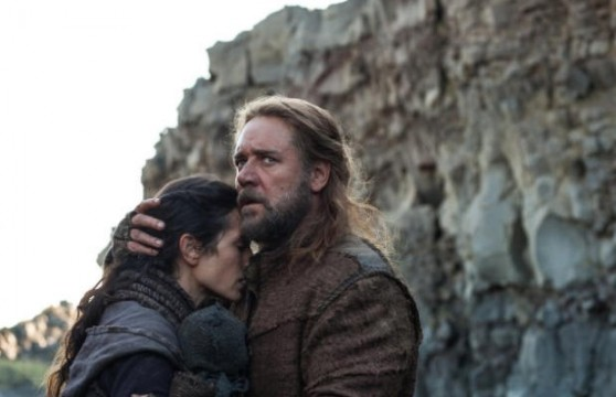 Darren Aronofsky's Noah Now Comes With A Disclaimer