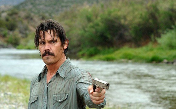 Josh Brolin Joins Sean Penn And Ryan Gosling In Gangster Squad