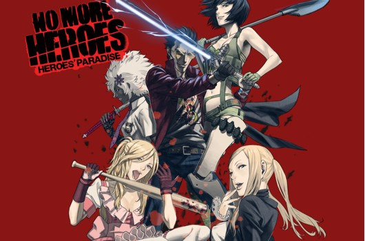 No More Heroes: Heroes Paradise Gets North American Release Date