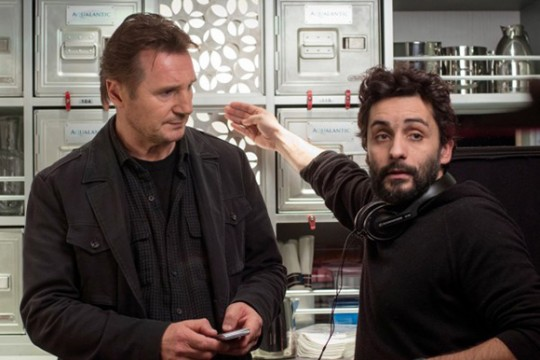 Exclusive Interview With Non-Stop Director Jaume Collet-Serra
