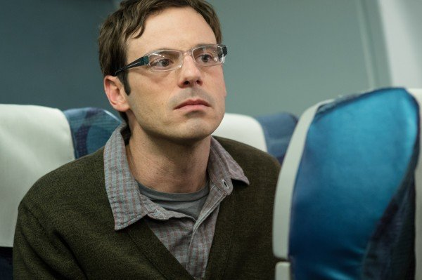 Scoot McNairy's Batman V Superman: Dawn Of Justice Role Finally Revealed?