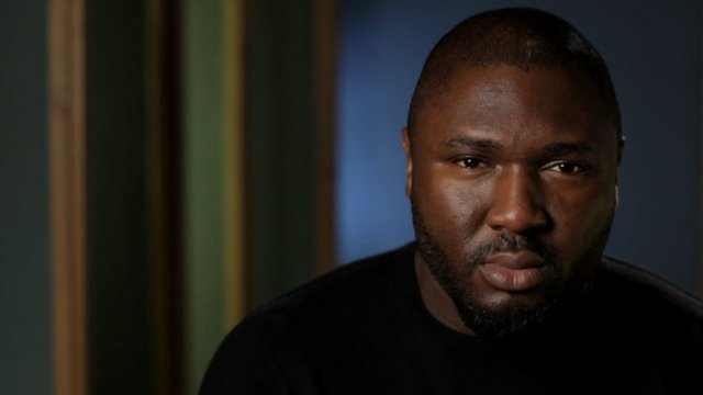 Nonso Anozie Trades Game Of Thrones For Zoo