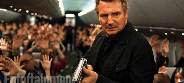 Non-Stop Will Feature Liam Neeson Being … Liam Neeson