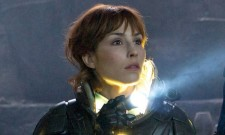 Prometheus 2 Script Is In The Works Says Noomi Rapace