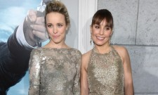 Noomi Rapace And Rachel McAdams Join Brian De Palma's Passion