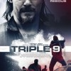 Triple 9 Character Posters Highlight Both Sides Of The Law