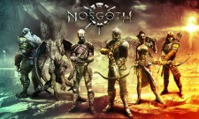 Nosgoth Preview: A Demonstration Of Bloodshed