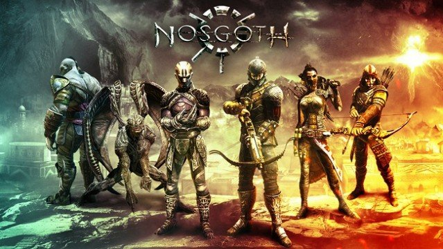 CONTEST: Win One Of 15 Nosgoth Closed Beta Codes