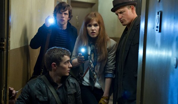 now you see me pic4 11 Great Films Ruined By Terrible Plot Twists