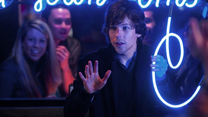 The Show Must Go On As Lionsgate Greenlights Third Installment Of Now You See Me