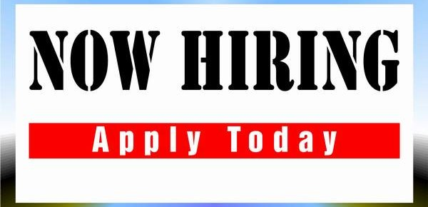 We Got This Covered Is Now Hiring