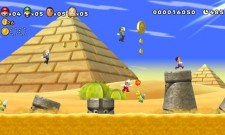 Nintendo To Show Off Mario Wii U Game At E3 2012