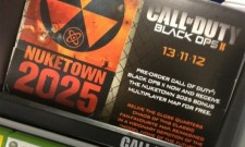 Nuketown 2025 Map Offered As Call Of Duty: Black Ops 2 Pre-Order Bonus