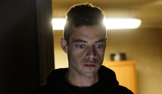Watch Pilot Episode Of Christian Slater's Hacking Drama Mr. Robot