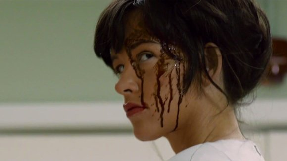nurse 3d Nurse 3D Blu Ray Review