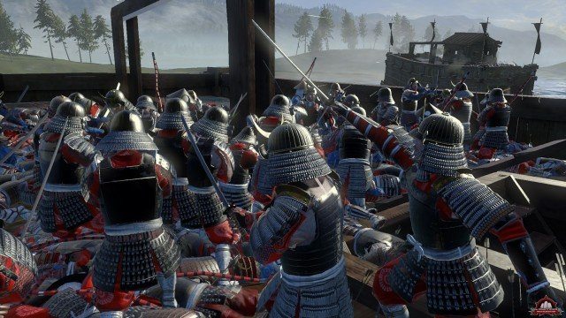 nws shogun2totalwar16 640x360 Shogun 2: Total War Review