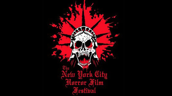 New York City Horror Film Festival 2012 Shorts: Day 3