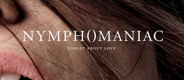 Nymphomaniac Gets Internet Series And Critic Parody Poster