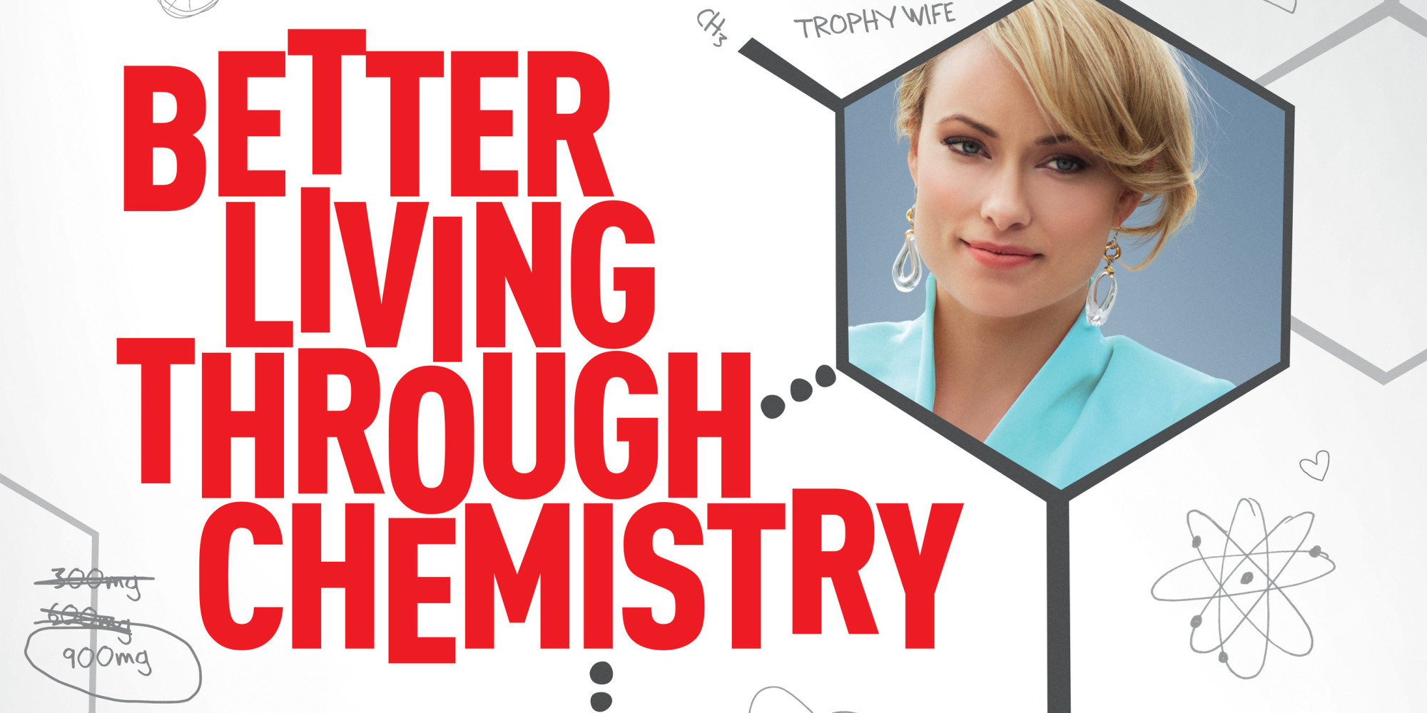 Better Living Through Chemistry Review