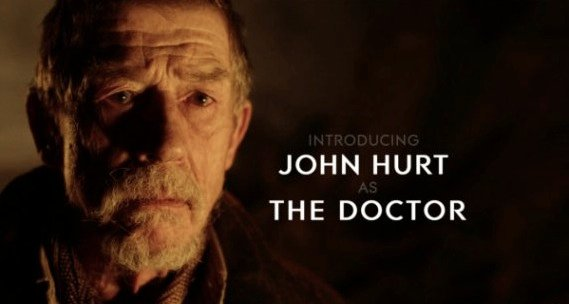 o DOCTOR WHO 570 The 8 Most Shocking Doctor Who Moments