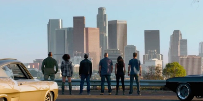 Producer Neal Moritz Pledges To Reveal Furious 8 Update Soon
