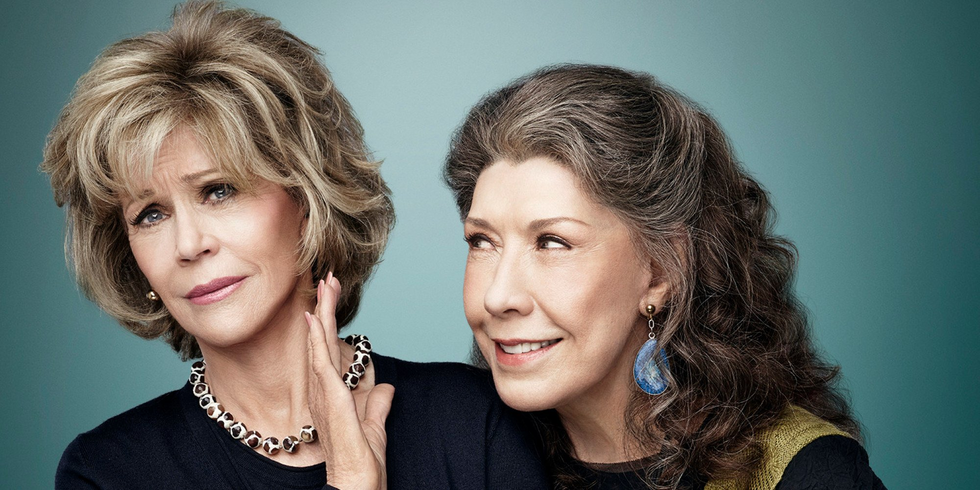 Grace And Frankie Season 1 Review