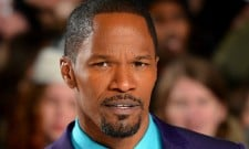 Jamie Foxx Enters The Race For Edgar Wright's Baby Driver