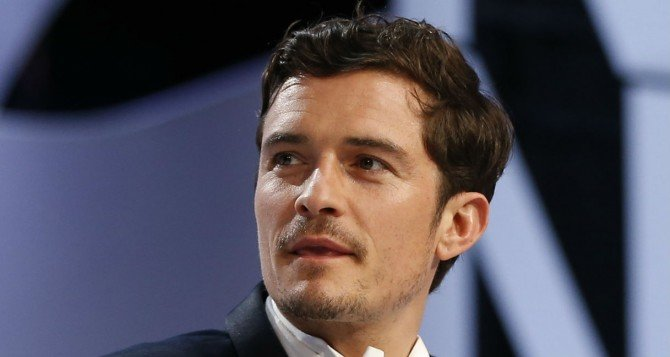 Orlando Bloom Heads To Shanghai For Action Thriller Smart Chase: Fire & Earth
