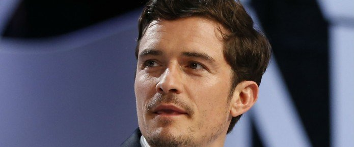 An Orlando Bloom Film Is Dominating Netflix Today