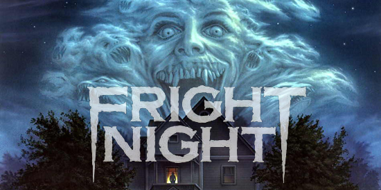 o craig gillespie to remake fright night Top Ten 80s Horror Movies