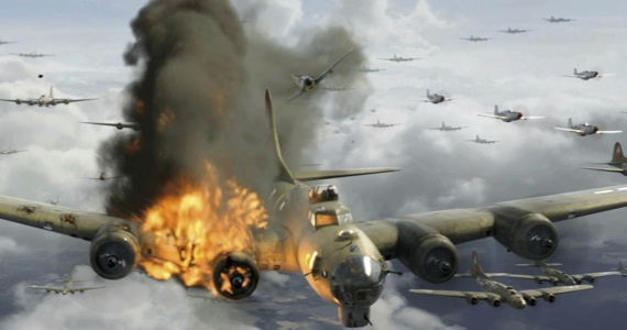 o red tails trailer 2 promises a grand wwii drama Red Tails Review