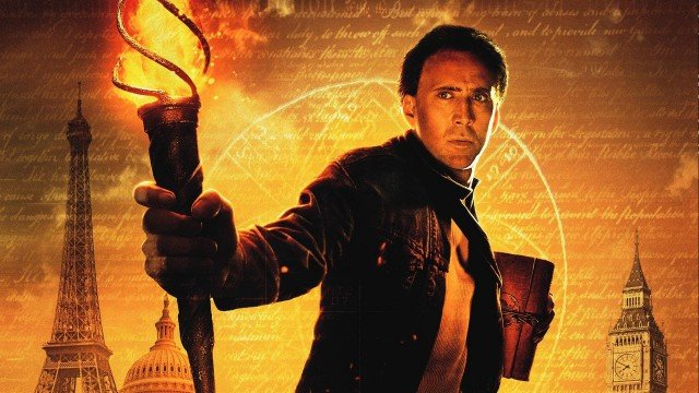 Jerry Bruckheimer Gives National Treasure 3 And Bad Boys 3 Updates