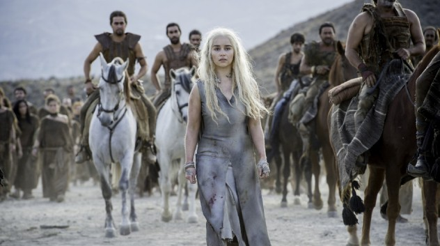 Game Of Thrones Episode 6.03 Photos Showcase A Wayward Mother Of Dragons
