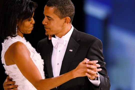 Michelle And Barack Obama Biopic Southside With You In The Works