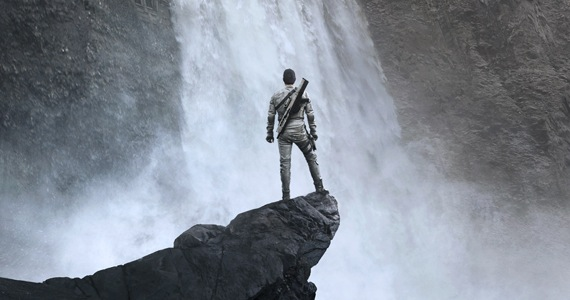 First Trailer For Joseph Kosinski's Oblivion