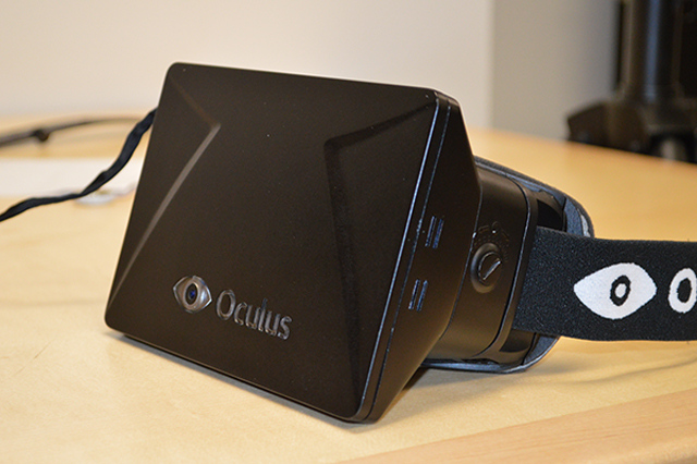 Oculus Rift Takes Major Step Towards General Release, Secures $16 Million Funding