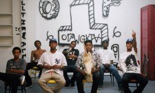 Odd Future Put Out The OF Tape Vol. 2 Today